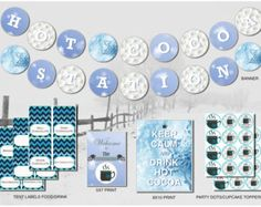 Hot Cocoa Banner - Google Search