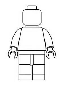 lego minifigure coloring pages - Yahoo Search Results