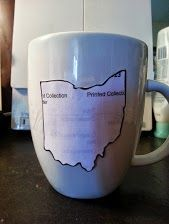 From Bisons to Buckeyes: DIY: Long-Distance-Best-Friends Coffee Mugs
