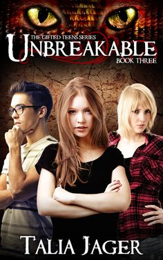 Unbreakable by Talia Jager http://licareads.blogspot.com/2015/03/unbreakable-by-talia-jager.html