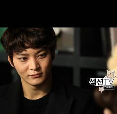 Joo Won says he's not even dreaming of winning the 'KBS Drama Awards' + discusses acting with UEE and Moon Chae Won | allkpop.com