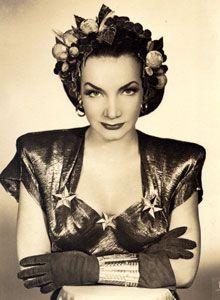 Carmen Miranda - Google Search