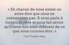 Carl Gustav Jung  ~ citation français ~