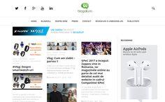 Luna's Blog: La Mulţi Ani, blogatu.ro ! O scurtă incursiune în ...