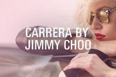 Carrera by Jimmy Choo