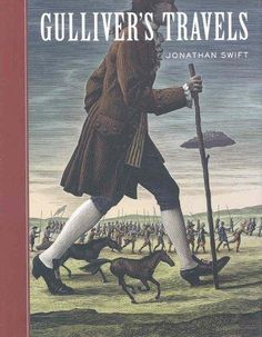Gulliver's Travels (Unabridged Classics (Sterling Classics))