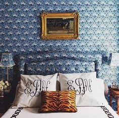 Le Manach: pattern heaven and a little bit of leopard