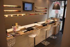 Franchise Colorforever dans Franchise Bar à ongles - Manucure - Nail art