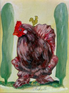 The Royal Chickens brand is original art work and fine art prints that touch the creative heart in everyone. As the artist I invite you to browse and find that unique image. Royal Chicken, Chicken Brands, Chicken Art, Unique Image, Original Artwork, Fine Art Prints, English, Creative, Artist
