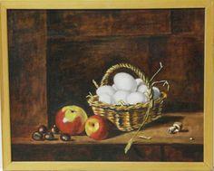 Asetelma, 250 € Painting, Art, Art Background, Painting Art, Kunst, Paintings, Performing Arts, Painted Canvas, Drawings