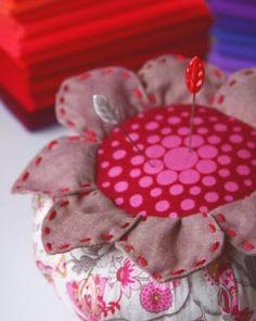 .material flower must do