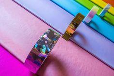 Las Cintas Adhesivas maaas bonitas en diferentes colores 😍(Iridiscente|Multicolor con Glitter|Holográfica|Dorada) 🙌🔝SHOP ONLINE #Lycklig #PartyShop #Online #partysupplies #fiesta #party #mexico #cdmx #cool #happiness #happy #design #diseño #colors #deco #decoration #iridescent #holographic #gold #glitter #sparkly #multicolor #photography #foto #photo #love #rainbow #birthday #gift #arcoiris