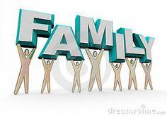 Desde la perspectiva del médico familiar... Es un grupo social organizado como un sistema abierto, constituido por un número variable de miembros, que en la mayoría de los casos conviven en un mismo lugar, vinculados por lazos, ya sean consanguíneos, legales y/o de afinidad.