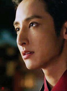 Son Of Hades, Daughter Of Zeus, Korean Celebrities, Korean Actors, Celebs, Sung Joon, Lee Hyuk, Dark Blood, Disney Animated Films