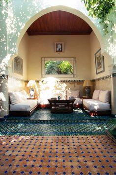 Riad Noga, Marrakech