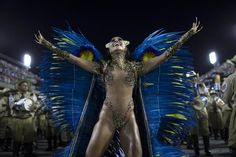 <b>Did you miss this year's carnival?</b> Don't worry, here are all the things you need to see.