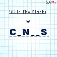 Can you fill in the blanks to reveal the name of a popular type of shoes