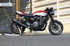 Yamaha Xjr 1300, Super Bikes, Shape Design, Cars And Motorcycles, Motorbikes, Wheels, Vintage, Yamaha Motorcycles, Motorcycles