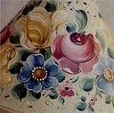 Bauernmalerei - Elaine Jungbluth - Picasa Webalbums