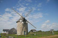 Moulin Cap Sizun | Finistère Bretagne