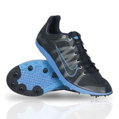 the best attitude 63f80 817c4 Cross-Country Spikes are in at Berkeley Running Company! Check out this Nike  Zoom