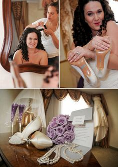 A New York Wedding: Simona & James - photos by Lasting Memories Photography