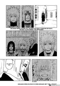 Naruto 405 - Page 17
