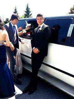 FDH Limousines is a leading and the best limo service provider.