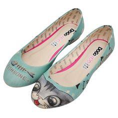 DOGO Ballerina - Fishbone Lover