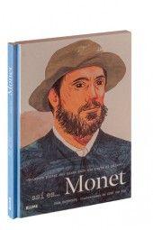 Uno de los principales impresionistas franceses, con los que compartía una temática y un estilo pretendidamente modernos, mostró siempre un enfoque único y personal. Nunca le gustó seguir normas ni teorías; de hecho, se resistía a cumplirlas de un modo bastante activo. Monet tenía una gran necesidad de pintar. A pesar de su fama, nunca se sintió satisfecho y continuó pintando hasta pasados los ochenta años, haciendo que su arte revolucionara hacia territorios nuevos y sorprendentes.