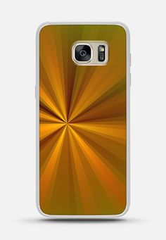 Casetify Galaxy S7 Edge Classic Snap Case - Solar Spike by Eric Rasmussen #Casetify