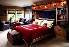 Outdoor theme bedrooms - Google Search