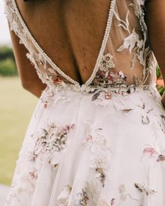 """Rock My Wedding on Instagram: """"Suspended wedding cakes, neon lights and a botanical wonderland all inspired by Alice! Planned, captured and featuring four of our…"""" Backless, Dresses, Fashion, Vestidos, Moda, Fashion Styles, Dress, Fashion Illustrations, Gown"""