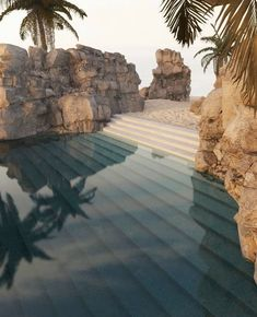 Beautiful Hotels, Beautiful Places, Places To Travel, Places To See, Summer Dream, Aesthetic Images, Travel Aesthetic, Pool Designs, Dream Vacations