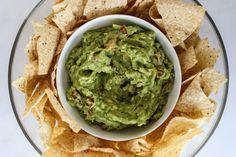 Wholly Guacamole Recipe - Food.com