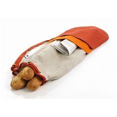 Sac à pain 1/5 -- Longueur : 71 cm Largeur : 25 cm