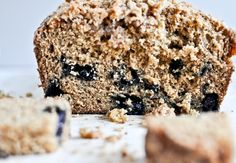 Blueberry Muffin Bread http://www.howsweeteats.com/2012/06/blueberry-muffin-bread/?utm_source=feedburner_medium=feed_campaign=Feed%3A+howsweeteats%2FsmSp+%28How+Sweet+It+Is%29_content=Google+Reader from @howsweetblog