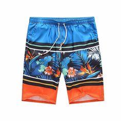 cc25fe48d2 Sexy Beach Shorts Men Swimwear Brand Men Swimsuits Surf Board Beach Wear Man  Swimming Trunks Boxer