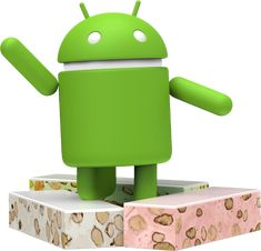 Android 7.0/7.1 Nougat is currently most popular Android version.  #google #android #nougat #version #news #technews