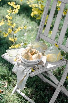 Lemon Poppyseed French Madeleines are a light sponge cake texture with a wonderful lemon zest flavor. Perfect bite size cake servings and easy to freeze. Food Photography Styling, Food Styling, Lemon Recipes, Sweet Recipes, Lemon Cream Cheese Icing, Honeysuckle Cottage, Outdoor Food, Outdoor Dining, Picnic Time