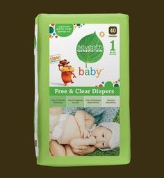 7 Best Eco-Friendly Diaper Option Based on our lifestyle, 7th Generation and Bambo look like the best options! Non-toxic, biodegradable, sustainable, hypo-allergenic
