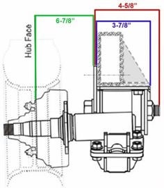 Trailer Wiring Diagram 7 Wire Circuit Truck to Trailer | Trailers and trailer information