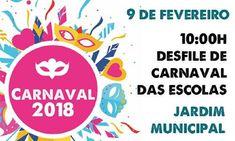 Campomaiornews: Desfile de Carnaval das Escolas de Campo Maior per...