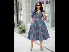 Latest African Fashion Styles for Ladies