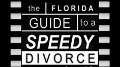 iMediate Inc. Now Offering Speedy Divorce Mediation in Fort Lauderdale Serving Broward & Dade County - YouTube