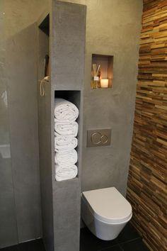 Hotel-chic bathroom (part - Own Home and Garden - # bathroom # part # Own # EN . - Hotel-chic bathroom (part – Own Home and Garden – - Garden Bathroom, Next Bathroom, Diy Bathroom, Chic Bathrooms, Modern Bathroom, Small Bathroom, Bathroom Ideas, Bathroom Fixtures, Shower Bathroom