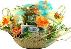 It's 5 O'Clock Somewhere Gift Basket – Holt Bros. Mercantile