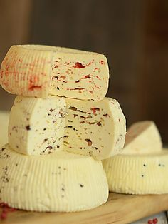 Ser dojrzewający podpuszczkowy - lepszy niż ser koryciński :) - etap 15