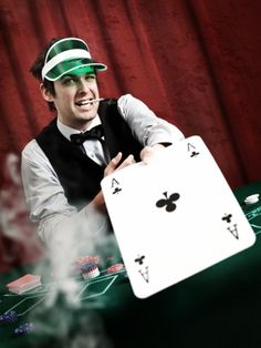Coole namen im poker
