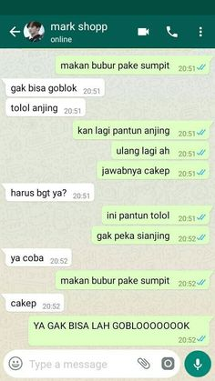 New Quotes Indonesia Wattpad Ideas Quotes Lucu, Jokes Quotes, Funny Quotes, Text Pranks, Text Jokes, Relationship Paragraphs, Relationship Texts, Memes Funny Faces, Funny Tweets